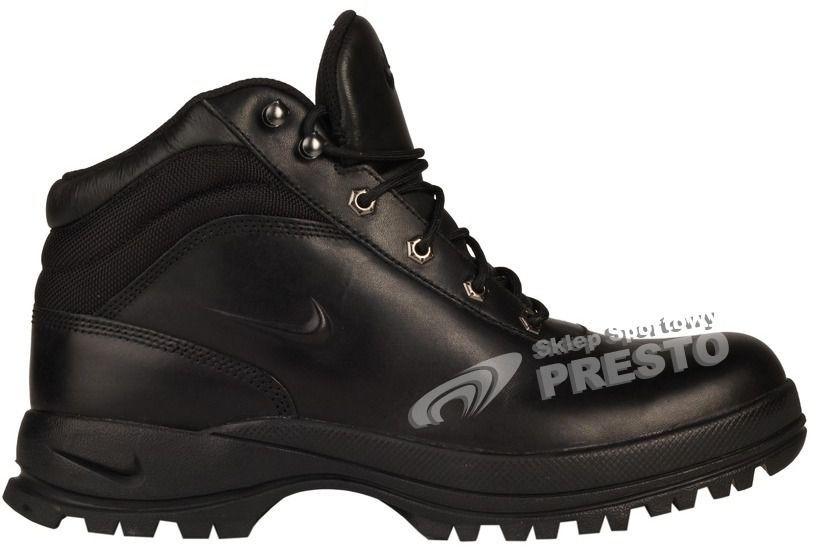Nike Buty trekkingowe męskie Mandara Nike czarny 44 886736921938 ID produktu: 1609824