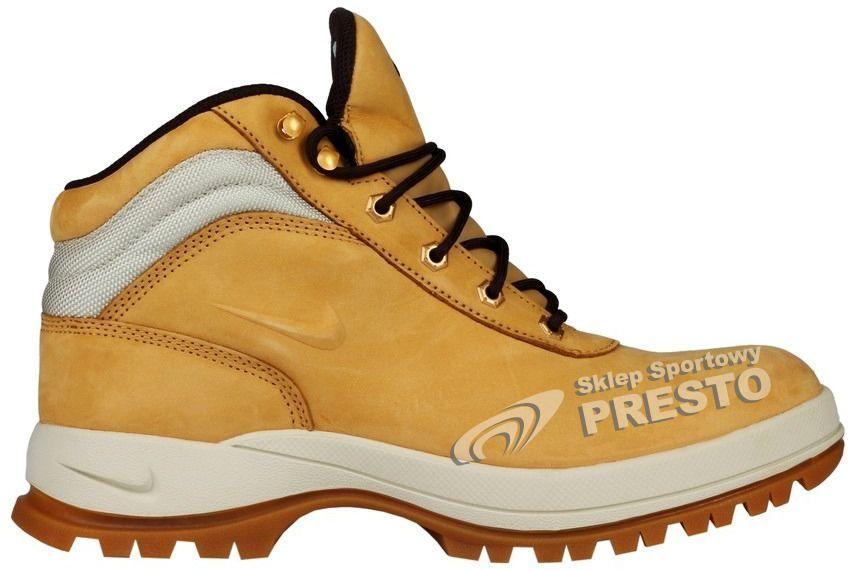 Nike Buty trekkingowe męskie Mandara Nike żółto kremowy 44 884497049397 ID produktu: 1609827