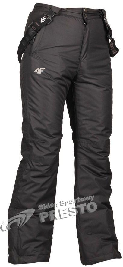 4f Spodnie narciarskie dziecięce JSPUN001 3000 4F 140 5900416933808 ID produktu: 1609864