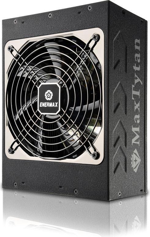 Zasilacz Enermax MaxTytan 1250W (EDT1250EWT) 1