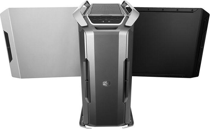 Obudowa Cooler Master COSMOS C700P okno (MCC-C700P-MG5N-S00) 1