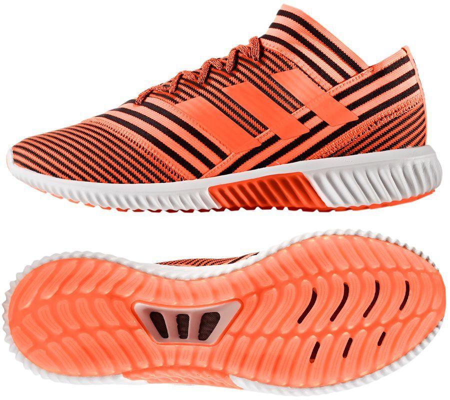 Adidas Buty m?skie Nemeziz Tango 17.1 TR pomaraczowe r. 42 23 (BY2464) ID produktu: 1611028