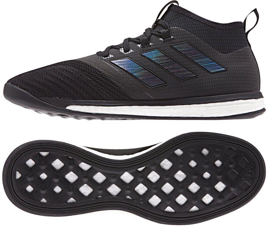 Nike Buty męskie Varsity Complete Trainer czarne r. 44.5 (AA7064 002)