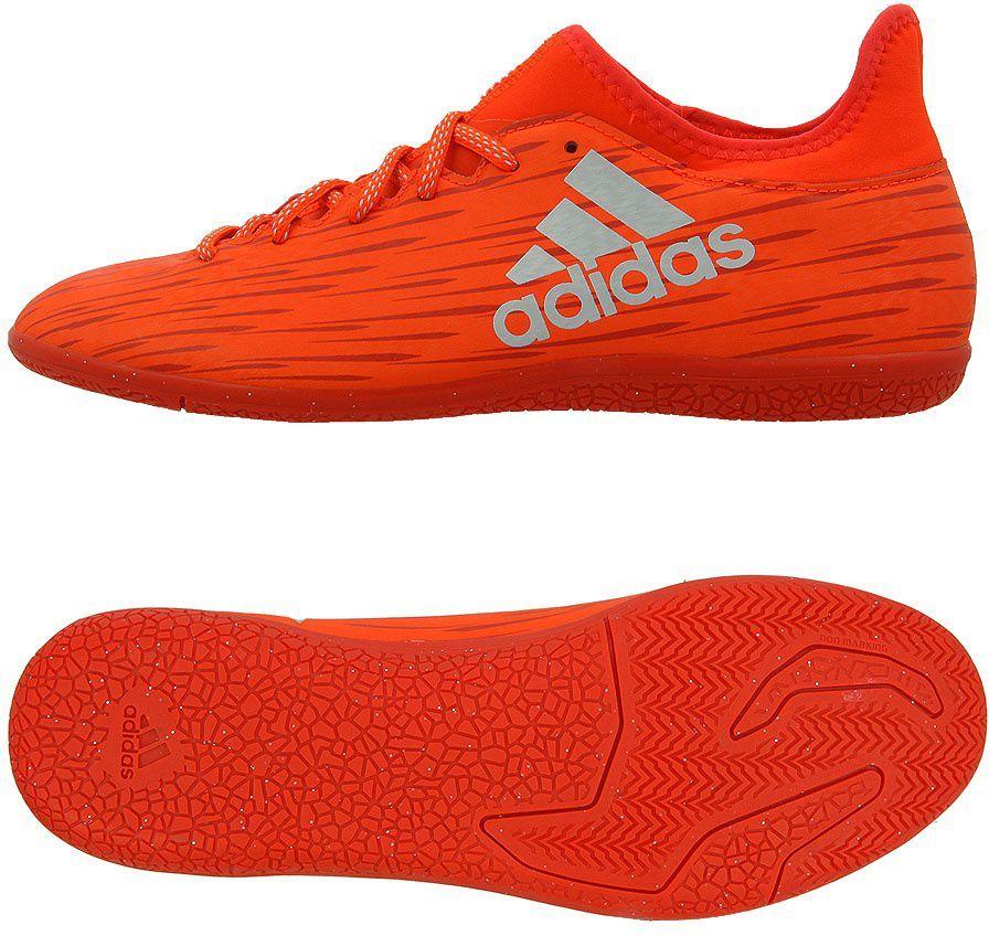 Adidas Buty adidas X 16.3 IN S79557 S79557 czerwony 45 13 S79557 ID produktu: 1611157