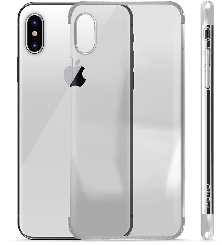 Puro crystal Apple Iphone X 64GB