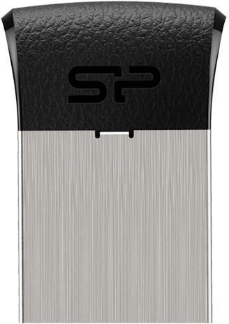 Pendrive Silicon Power Touch 32GB T35 Black (SP032GBUF2T35V1K) 1
