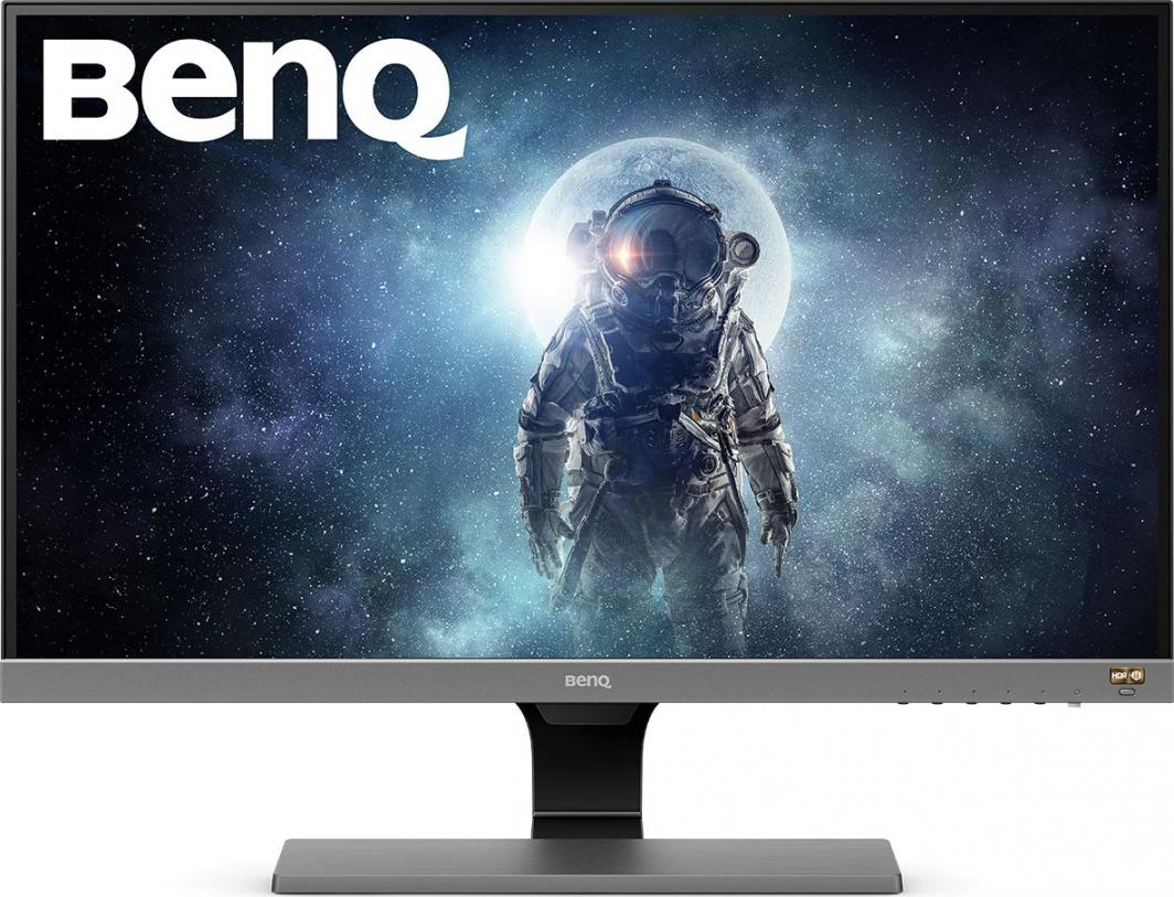 Monitor BenQ EW277HDR (9H.LGNLB.QSE) 1