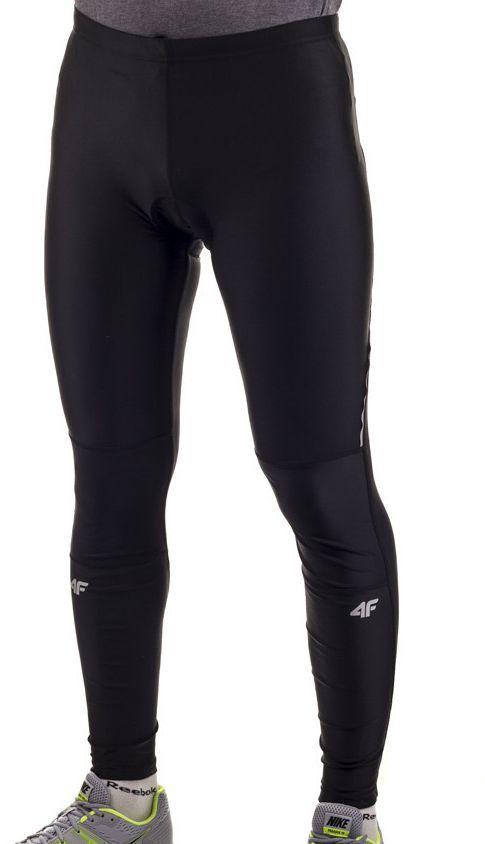 3408b6c5 4f Spodnie rowerowe męskie z wkładką Coolmax RSM002 4F XXL - 5900416153039  ID produktu: 1614644