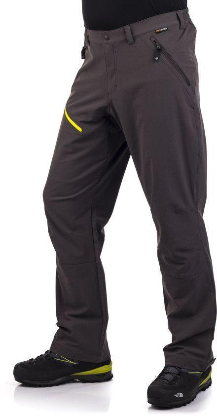 szukać szalona cena strona internetowa ze zniżką Jack Wolfskin Spodnie męskie Activate Pants Men Dark Steel r. 56 ID  produktu: 1614760