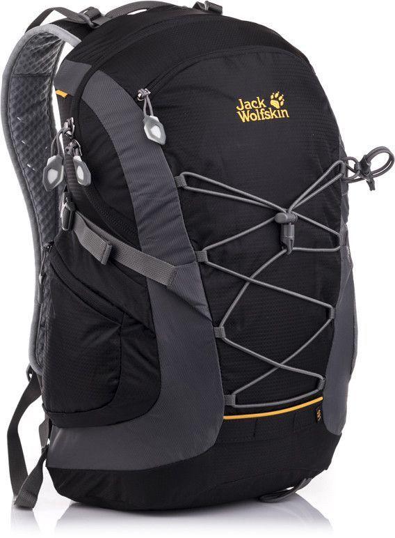 ogromna zniżka za pół 100% autentyczny Jack Wolfskin Plecak trekkingowy rowerowy Bike & Hike 22 Jack Wolfskin uniw  - 4052936064843 ID produktu: 1614792