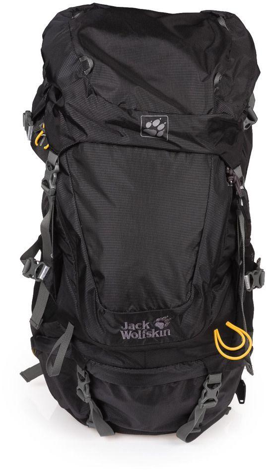 gdzie kupić buty do biegania profesjonalna sprzedaż Jack Wolfskin Plecak turystyczny Highland Trail 48 Jack Wolfskin uniw -  4055001056675 ID produktu: 1614795