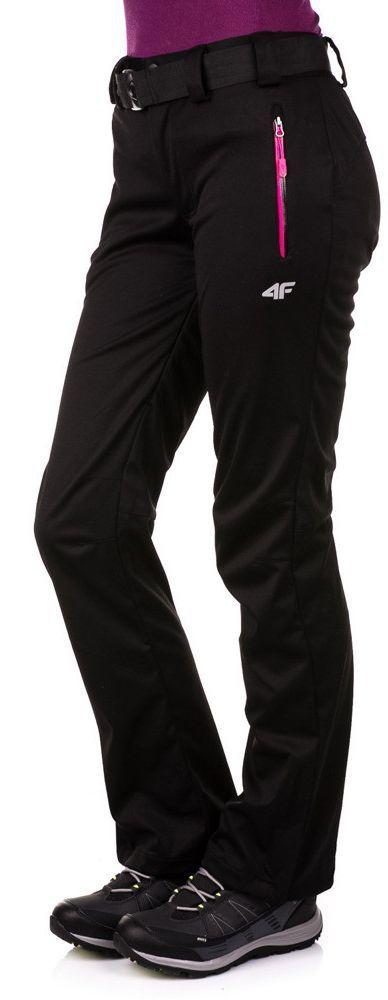 4f spodnie narciarskie damskie softshell opinie