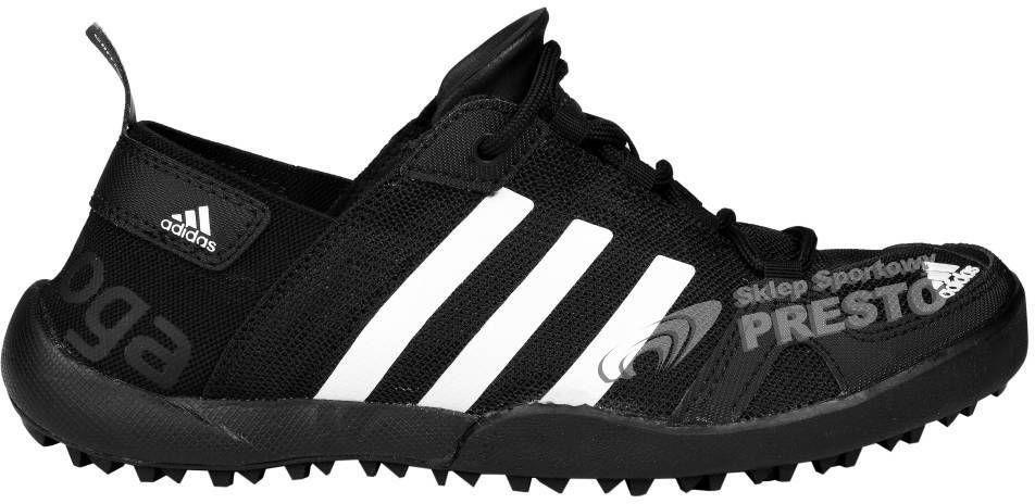 Adidas Buty m?skie Daroga Two 13 ClimaCool czarne r. 45 13 ID produktu: 1615768