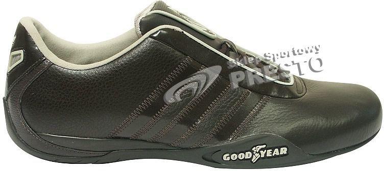Adidas Buty sportowe GoodYear Race 662539 ciemnobrązowe r. 41 13 ID produktu: 1615772