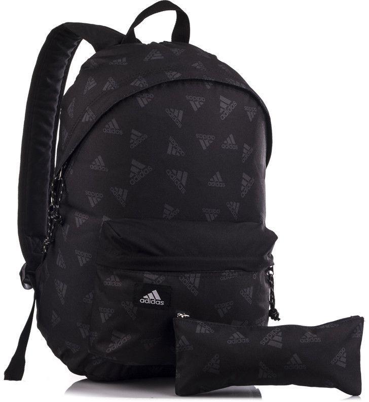 e0dbcf384f6ef Adidas Plecak szkolny z piórnikiem BP CL Allover 20 Adidas uniw -  4050951293774 w Sklep-presto.pl