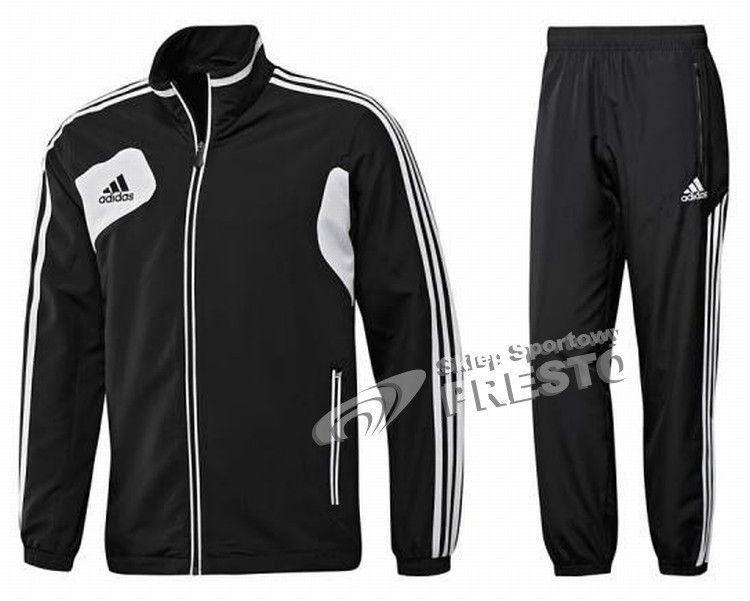 Adidas Dres męski treningowy Condivo 12 Presentation czarny r. SM ID produktu: 1615883