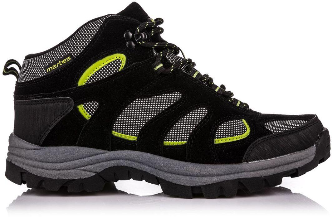 Buty trekkingowe męskie Diamond Mid Martes Sport Black