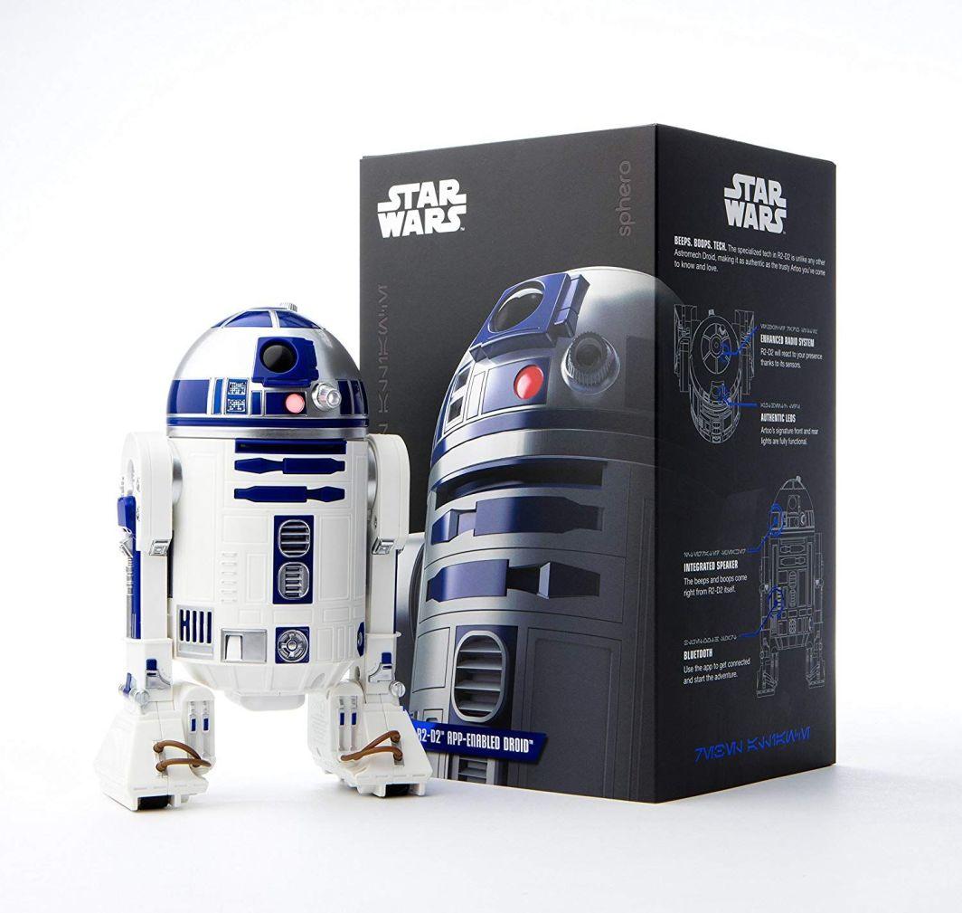 Sphero R2 D2 (R201ROW) w Sklep presto.pl