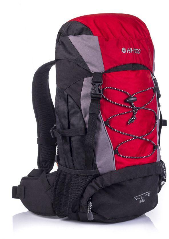 a405b6f09426b Hi-tec Plecak trekkingowy V-Lite Tascor 45 Hi-Tec uniw ...