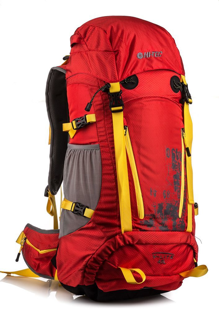 fac4fb8b6ef6e Hi-tec Plecak trekkingowy Evan 45 Hi-Tec uniw - 5901979057291 w  Sklep-presto.pl