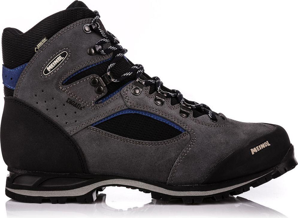 MEINDL Buty męskie Pamplona GTX czarne r. 42 (3479) ID produktu: 1617254