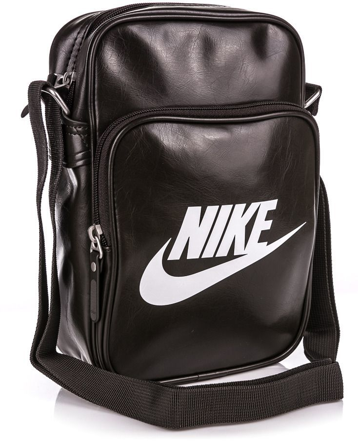 0e9454ebe87ed Nike Torba na ramię listonoszka Heritage Si Small Items II Nike uniw -  888409224568 w Sklep-presto.pl