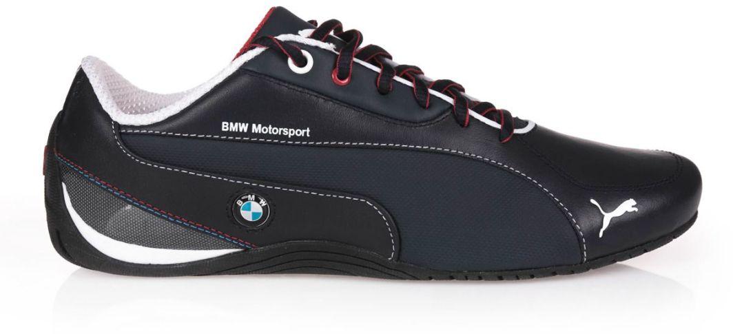 Puma Buty męskie Drift Cat 5 BMW NM czarne r. 44 ID produktu: 1618356