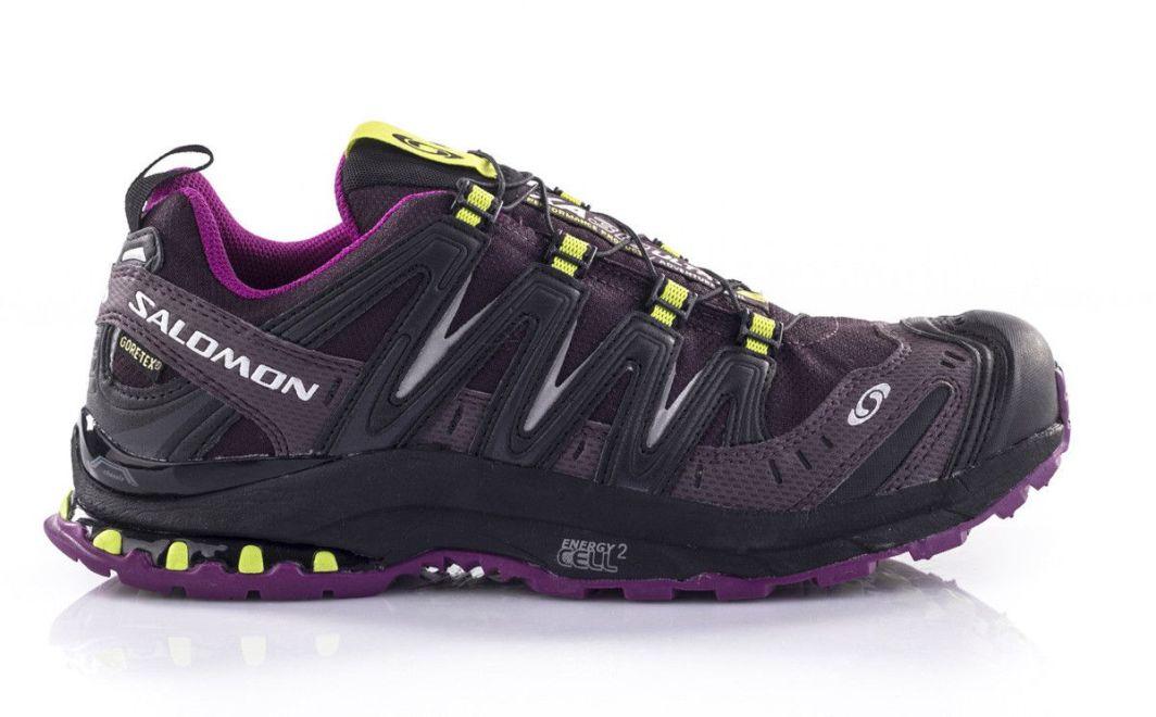 SALOMON XA PRO 3D ULTRA GTX damskie buty ~ 39 13