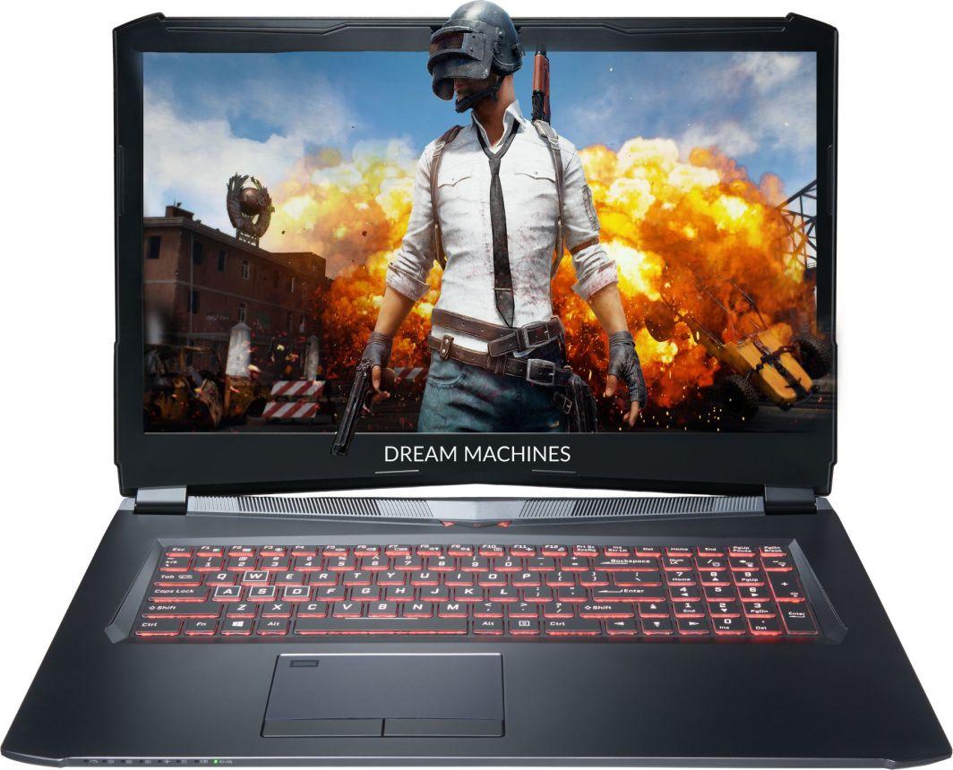 Laptop Dream Machines GS1060 (GS1060-17PL22) 1