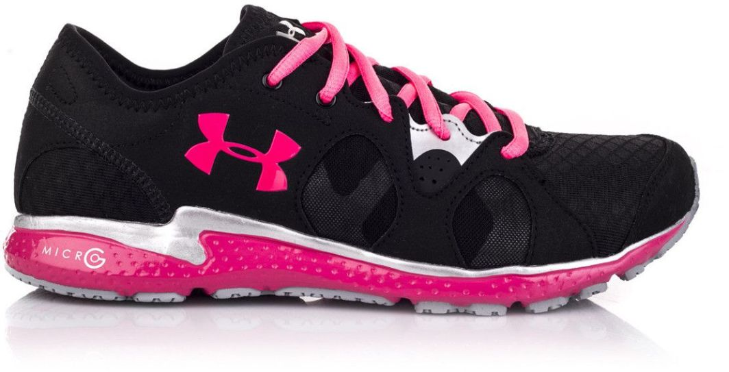 buty under armour run long damskie roz 39