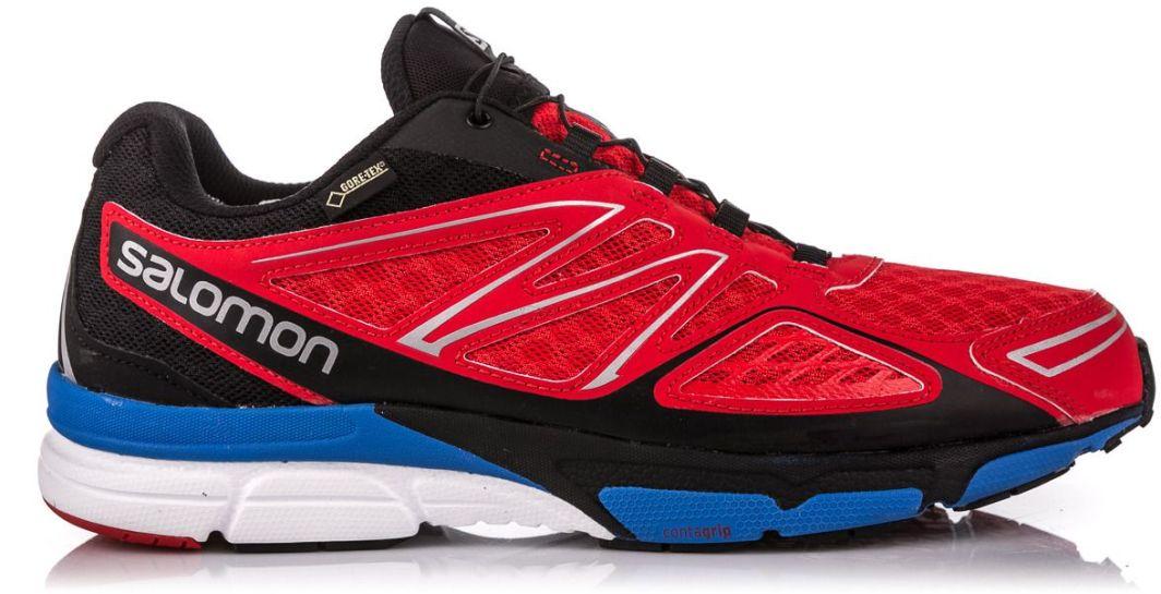 Buty do biegania męskie Salomon X Scream 3D GTX 42