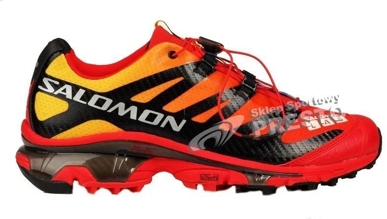 Salomon Buty męskie biegowe trailowe XT Wings S Lab 4 Softground r. 42 ID produktu: 1621637