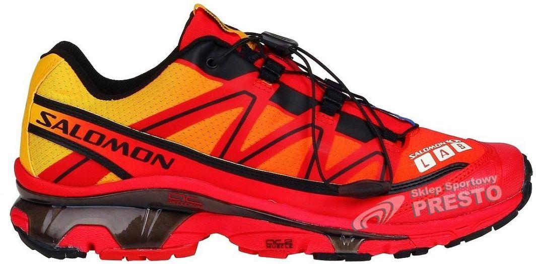 Buty do biegania Salomon XT Wings 3 W #sklepbiegowy   Buty