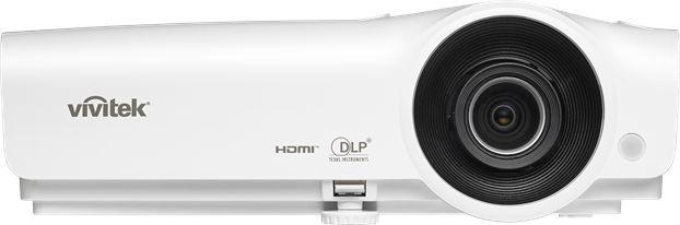 Projektor Vivitek DX263 lampowy 1024 x 768px 3500lm DLP  1