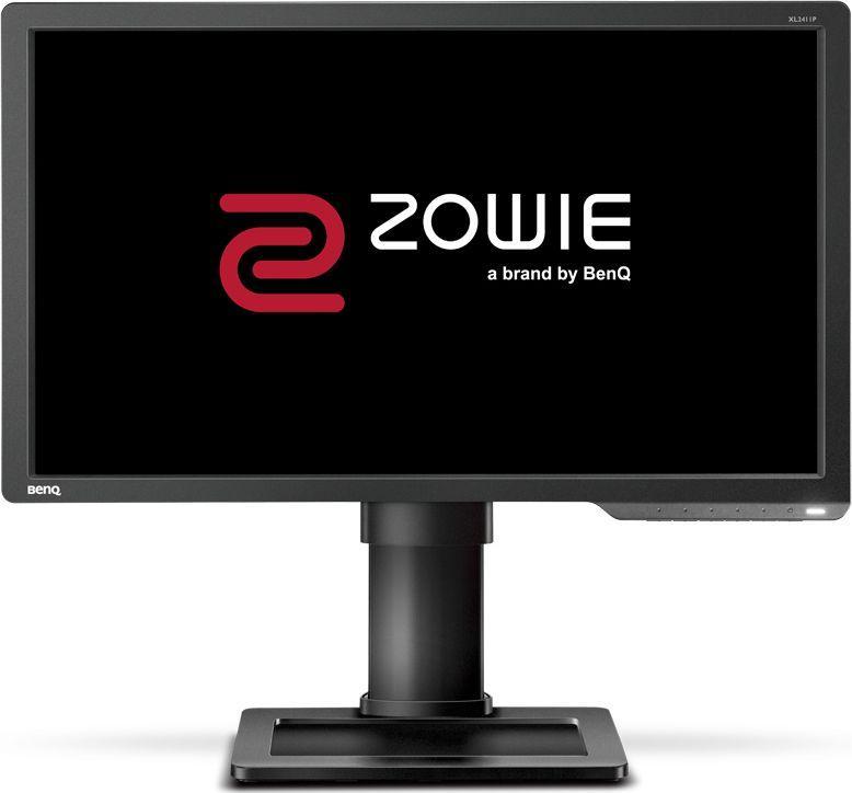 Monitor BenQ ZOWIE XL2411P (9H.LGPLB.QBE) 1