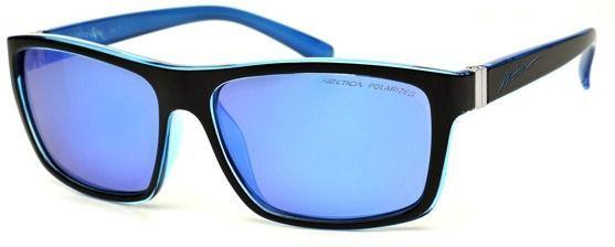 Arctica S 225B Okulary polaryzacyjne z powłoką Revo | Sklep
