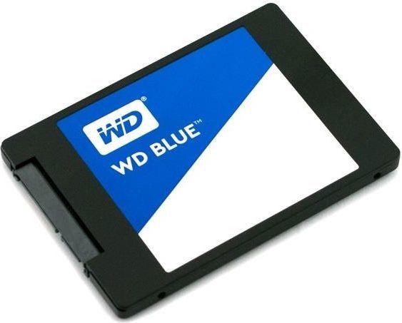 """Dysk SSD Western Digital Blue 2 TB 2.5"""" SATA III (WDS200T2B0A) 1"""