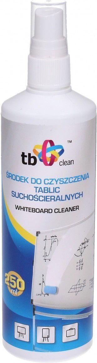 TB Clean Środek do tablic suchościeralnych 1