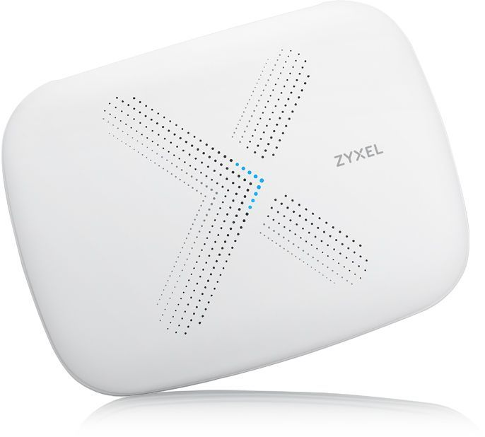 Router Zyxel Multy X (WSQ50-EU0201F) 1