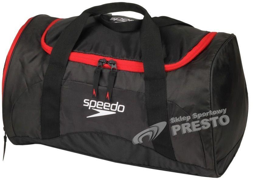 2d1339b3c201d Speedo Torba sportowa Cylinder Bag 23 Speedo uniw - 5051746650153 w  Sklep-presto.pl