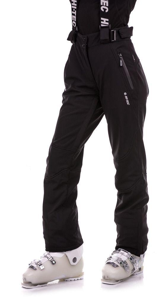 Hi tec Spodnie narciarskie softshell damskie Lady Zora 10.000 Hi Tec r. L ID produktu: 1627432