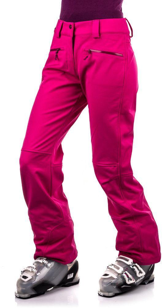 Salomon Spodnie narciarskie softshell damskie Snowtrip Pant W 10.000 Salomon Daisy Pink M 887850224462 ID produktu: 1627839