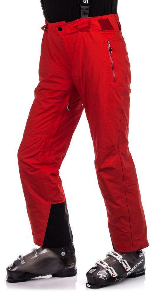 Spodnie Narciarskie SALOMON zielone rozmiar M NOWE