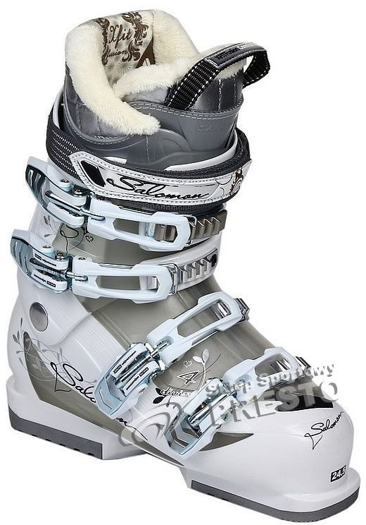 Buty narciarskie Salomon X Fit Fussion