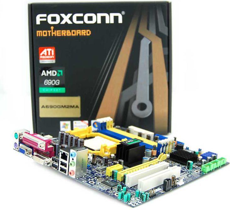DOWNLOAD DRIVER: FOXCONN A690GM2MA-RS2H AMD RAID