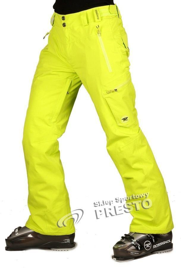spodnie narciarskie 20 000