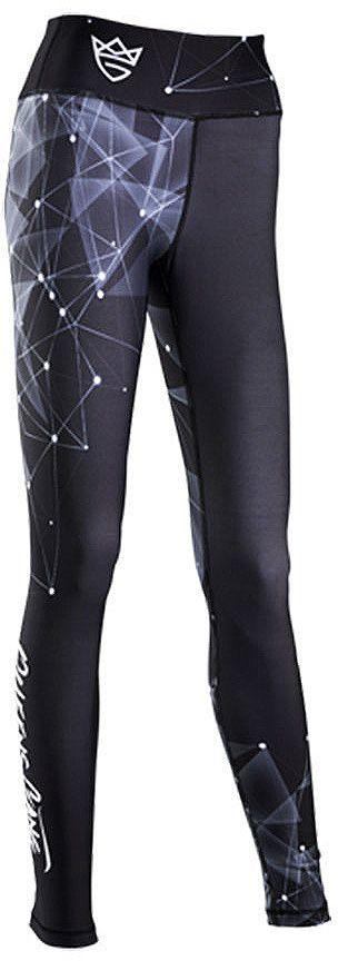 724185b86f61fd Olimp Spodnie damskie Olimp Galaxy czarne r. L (SGalaxy) w Sklep ...