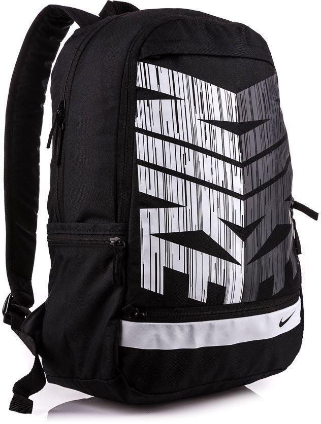 Nike Plecak sportowy Classic Line 20 Nike czarny uniw 887230419396 ID produktu: 1630550