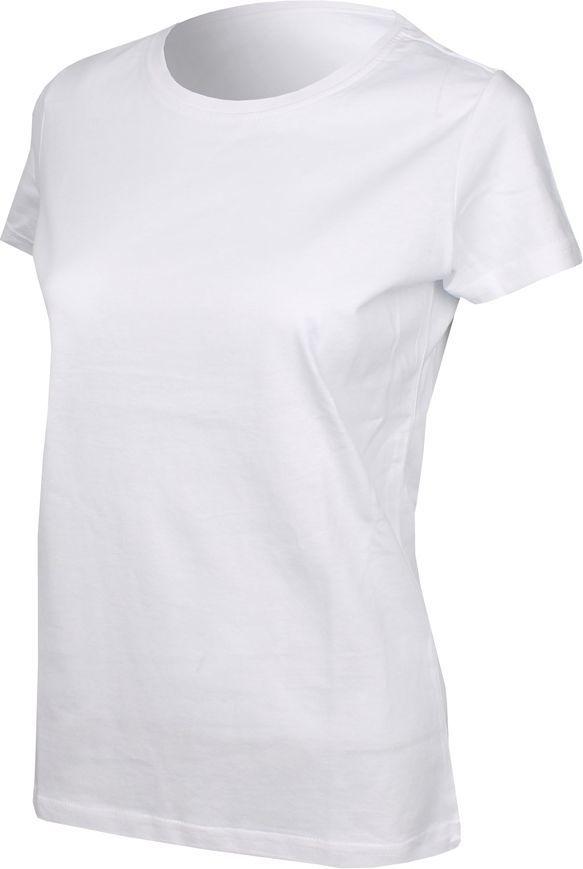 0674c5dea Promostars Koszulka damska Lpp 22160 biała r. L (22160) w Sklep ...