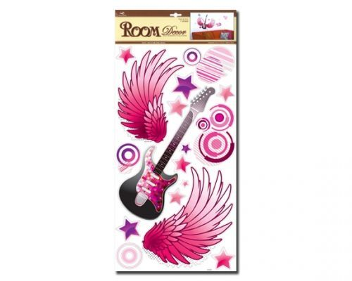 Sticker BOO Dekoracja ścienna Rock (RDA 8830) 1